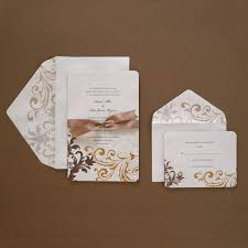 printable wedding invitation kits brown wedding invitation kits wallpapers ideas