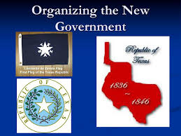 Zavala Flag Organizing The New Government Ppt Video Online Download