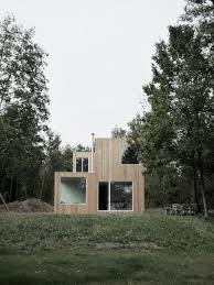 simple box house is a refreshing vacation retreat dwell modern