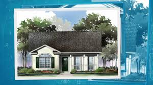 1000 Square Foot Floor Plans by Hpg 1000 1 000 Square Feet 2 Bedroom 2 Bath Traditional House