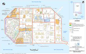 San Francisco Tram Map by Treasure Island San Francisco Map Michigan Map