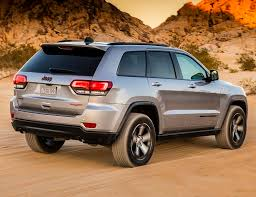 jeep grand cherokee trailhawk off road new for 2017 jeep j d power cars