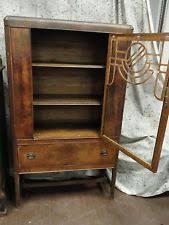 vintage china cabinet ebay