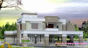 Contemporary Home Designs And Floor Plans Contemporary House Plans Flat Roofcontemporary House Plans With