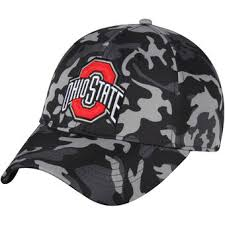 ohio state alumni hat ohio state buckeyes men s hats ohio state caps for men ohio