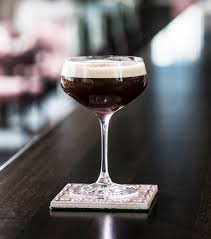 salted caramel martini recipe these espresso martini recipes are too good to be true