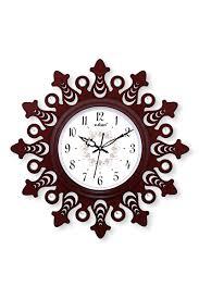 best wall clocks clock buy wooden clock u2013 kaiser quartz