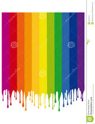 Colorful Painting by Colorful Painting Drops Vector Royalty Free Stock Image Image
