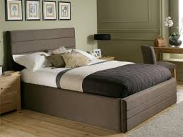 used king size bed frame bed frame king size headboard ideas great