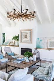 Chic Beach House Interior Design Ideas Chic Beach House - Beach house ideas interior design