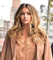 Frisuren F Lange Haare Blond by Ombre Blond Für Braune Und Haare Färbetechniken Im Trend