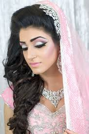 makeup by matilda indian bride