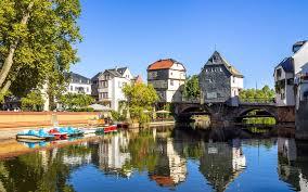 Bad Kreuznach Hotels Pk Parkhotel Kurhaus