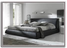 King Platform Bed Frame With Headboard Brilliant New Cal King Bed Frame And Headboard 22 In Reclaimed