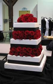 black and white wedding amazing black and white wedding cakes 27 pic awesome pictures