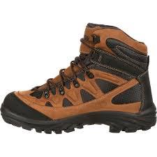 womens waterproof hiking boots sale rocky s ridgetop waterproof hiking boot fq0005257