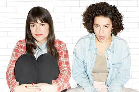 Seeking Hitfix The 7 Emotional Stages Of Becoming A Broad City Fan 20something