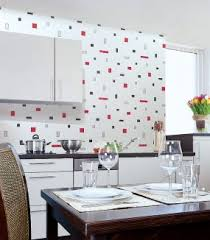 papier peint cuisine leroy merlin papier peint lessivable cuisine awesome trendy idees de
