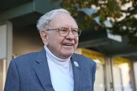 just how optimistic is warren buffett analysis shows that