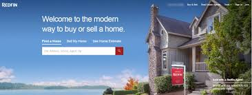 redfin clone service pg real estate