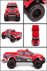 Ford Raptor Nitro Truck - maisto ford f 150 raptor svt 1 6 2 4ghz rtr rc truck