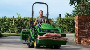 john deere tractors 6 family utility tractors john deere australia