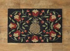 primitive rugs ebay