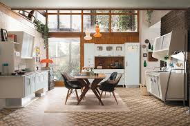 Vintage Kitchen Delivers A Refreshing Modern Take On Fifties Style - Fifties home decor