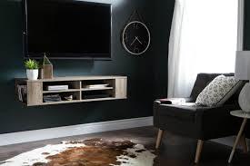 Besta Floating Media Cabinet 21 Floating Media Center Designs For Clutter Free Living Room