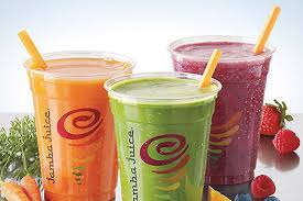 jamba juice news topics