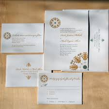 wedding invitation set invitations card pocket simple wedding invitation sets wedding