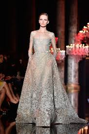 elie saab wedding dresses elie saab couture wedding dresses wedding gowns fashion