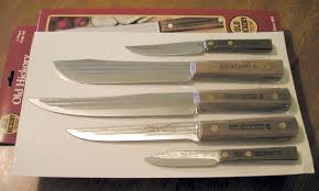 hickory kitchen knives hickory knives with carbon steel blades purchases for this