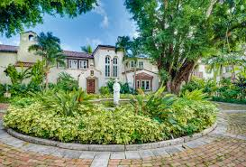 Mediterranean Style Mansions This 47 5 Million Mediterranean Style Miami Mansion Comes With
