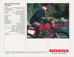xr dave u0027s bike brochures