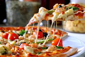 ferraris pizza pizza bar
