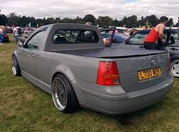 volkswagen pickup 2016 thinking back to the sights sounds and smells of vw festival 2016