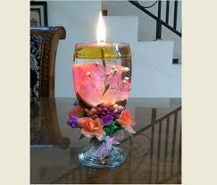 Minyak Goreng Gelas begini cara buat lilin cantik romantis bisa dipakai saat pemadaman