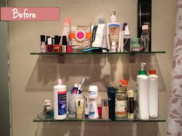 bathroom organization organize it 1 swimming sideways
