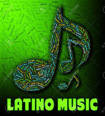 country music karaoke free latino music showing sound tracks and harmonies stock photo picture