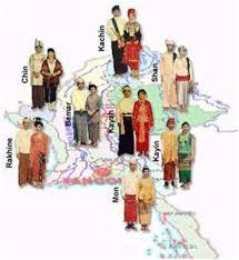 myanmar u0027s traditional clothing sydney language solutions