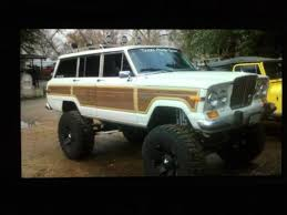 jeep grand wagoneer custom 1990 jeep grand wagoneer 750 8 cylinders for sale in spring texas