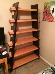 Wooden Bookshelves Plans by 105 Best Tall Bookcase Plans Images On Pinterest Bookcase Plans
