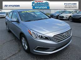 lexus dealership evansville in grey hyundai sonata in indiana for sale used cars on buysellsearch