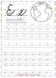 free cursive handwriting worksheets for third grade print out cursive tracing handwriting practice worksheets