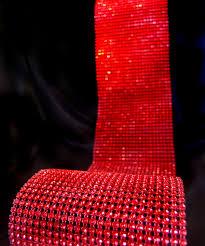 diamond mesh ribbon diamond mesh ribbon burlapfabric burlap for wedding and