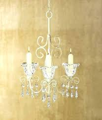 shabby chic candle chandelier u2013 eimat co