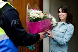 flower deliveries launches one hour s day flower deliveries with