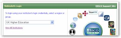 Shibboleth Login Business Source Premier Login Guide The Online Library