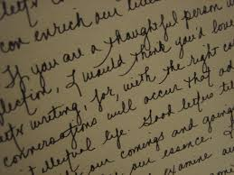 writing a good reflection paper don t know what you think try writing a letter carol ann mccarthy if you are a thoughtful person who enjoys shared reflection i would think you d love letters and letter writing for with the right correspondents